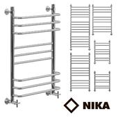 Heated towel rail of Nick L90_P