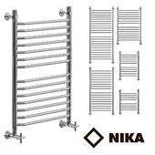Heated towel rail of Nick LT (g3)