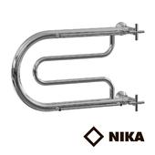 Heated towel rail of Nick PL1