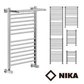 Heated towel rail of Nick LM3