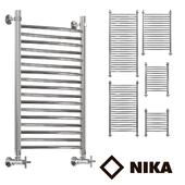 Heated towel rail of Nick LD_ (g4)