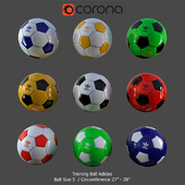 Training Ball Adidas