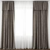 Curtain 73
