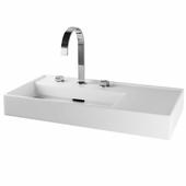Laufen - 810338 Sink