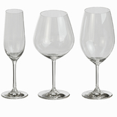 Wine Glasses Collection-2.