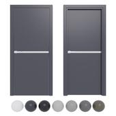 Doors Profil doors 11E