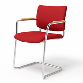 Conference Chairs ZIP ZP-230 (Bejot)