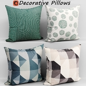 Decorative Pillow set 422 Ikea