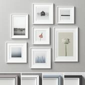 Picture Frames Set-103