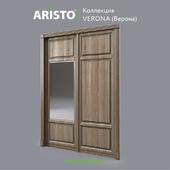 OM Sliding doors ARISTO, VERONA, Ver.3, Ver.4