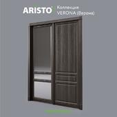 OM Sliding doors ARISTO, VERONA, Ver.9, Ver.6