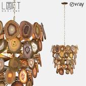 Подвесной светильник LoftDesigne 10317 model