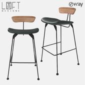 Барный стул LoftDesigne 1405 model