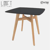 Стол LoftDesigne 6355 model