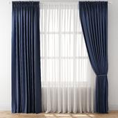 Curtain 132