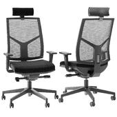 Mecplast Play Office Armchair