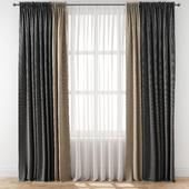 Curtain 133