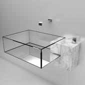 KUB Minimalistic Sink