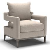 "Dantone | Armchair ""Princeton"""