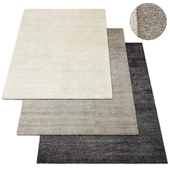 Korda Hand-Knotted Rug RH Collection