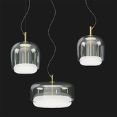 VISTOSI JUBE PENDANT LIGHT