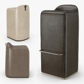 Skram Furniture - Saddle stool
