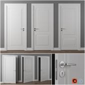 Doors matteucci aida pintar