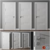 Doors matteucci coriolano
