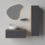 Arteon Bathroom Cabinet