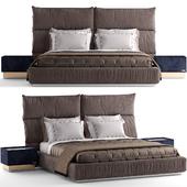 Кровать visionnaire Palau Regular