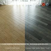 Coswic Flooring Vol.12