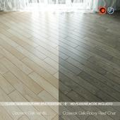 Coswic Flooring Vol.14
