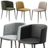 Camerich Ballet chairs