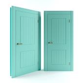 """Interroom door """"Allora"""""""