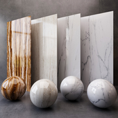 Marble texture design