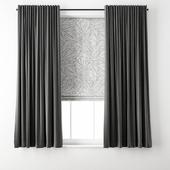 Curtain 74