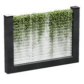 Ivy for v4 fence