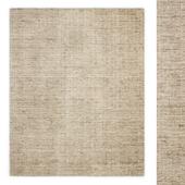 Reina Handwoven Wool Rug RH