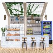 Jc Coffee Shop