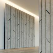 Декоративная стена. Мягкая панель. 65