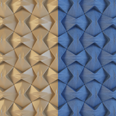 3D wall panel PLATE