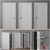 Doors matteucci otello 50