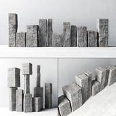 Stone pattern / Stone pattern