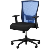 Waldrup Mesh Task Chair