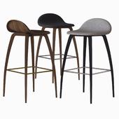 Bar chair GUBI