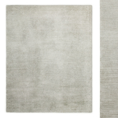 Rowe Hand-Knotted Rug RH