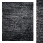 Corduro Hand-Knotted Rug RH