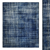 Lado Hand-Knotted Rug RH