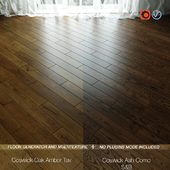 Coswic Flooring Vol.19