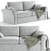 Sofa Backabro Ikea